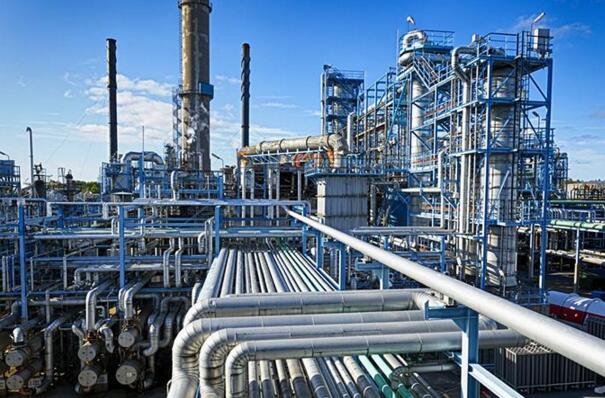炼油厂管线腐蚀分析及防治对策