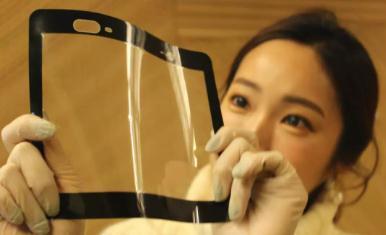 时代新材的PI薄膜生产线年产能将达2000吨,SK Innovation正式生产透明PI膜