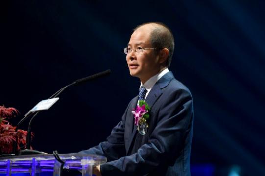 华为徐直军:人工智能是中国企业实现变道超车的战略机遇