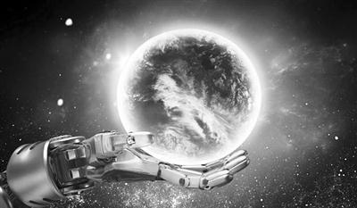 人工智能算法追寻到被普通方法遗漏的行星