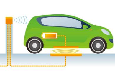 电动汽车无线充电技术距离我们有多远?