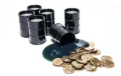 石油币的前世今生