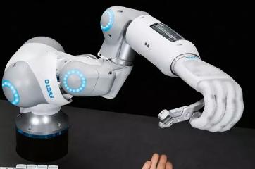 机器人末端工具哪家强?