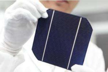 石墨烯和其他先进太阳能电池的2D材料