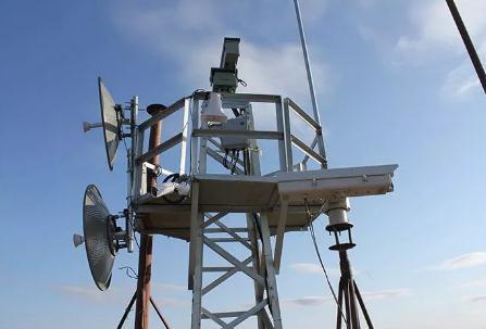 塞罕坝机械林场加快信息化建设发展的步伐