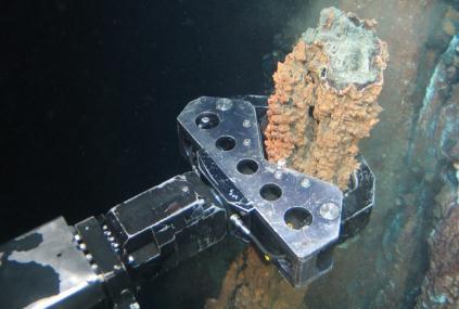 深海海底勘探采矿的同时如何最大限度地减少对海洋环境的影响