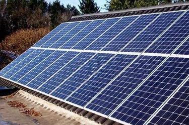 什么是石墨烯太阳能?