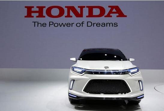 本田汽车CEO八乡隆弘:在中国销量两到三年内赶上美国