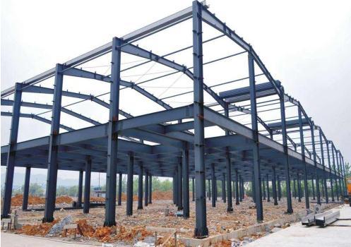 中国装配式标准化钢结构建筑的发展新征程