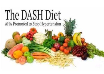 得舒饮食高钾摄入可降低中风和冠心病的患病风险