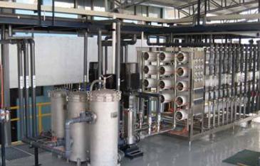 电镀废水如何实现稳定达标排放?