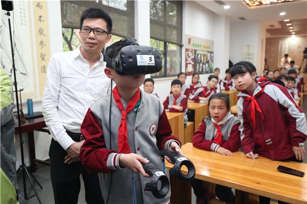江苏省首个5G全场景连片覆盖区落地苏州工业园区湖东区域