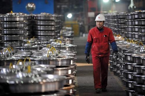 马钢技术创新推进企业科技率变革
