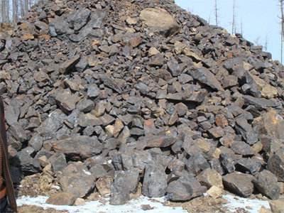 丰域大乌淀石墨矿:高效开发应用尾矿资源