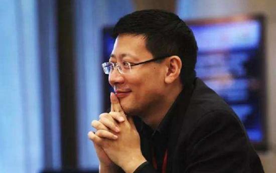 """沈南鹏11年投2.6万亿,买下中国半个互联网!马化腾眼中唯一""""男神""""!"""