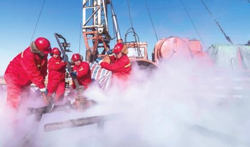 大庆油田发展历程和现状