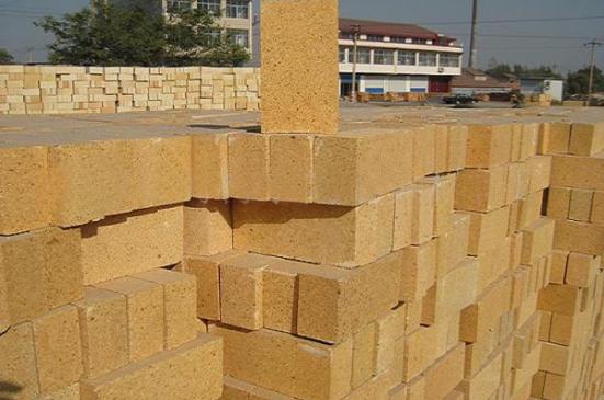 耐火砖的分类、特点及砌筑注意事项【综述】