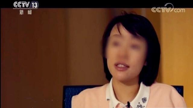 西安奔驰女车主接受法治在线栏目采访详细讲述事件经过