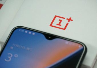 一加已成为世界五大顶级智能手机品牌之一