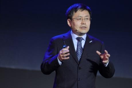 浪潮王恩东:人工智能计算将成为智慧未来的核心动力