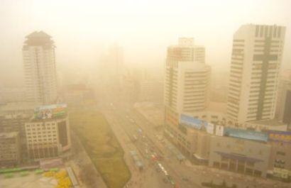 《2019全球空气状况》报告让你了解空气污染对人体健康的危害