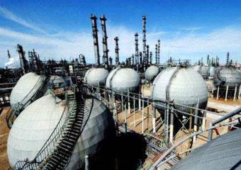 新疆首个乙烷制乙烯项目已在库尔勒举行了奠基仪式