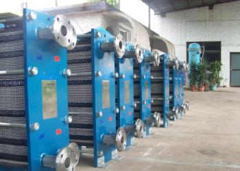 板式換熱器和管殼式換熱器的區別