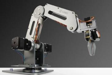佛山为华南地区打造机器人生态圈