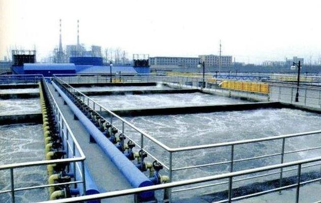 最新九种高氨氮处理工艺及流程图解