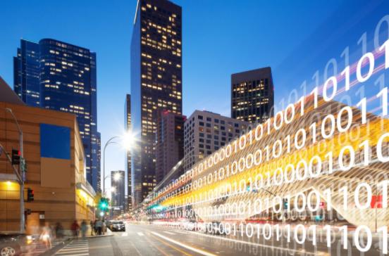 大数据时代人工智能在智慧交通城市中的规划