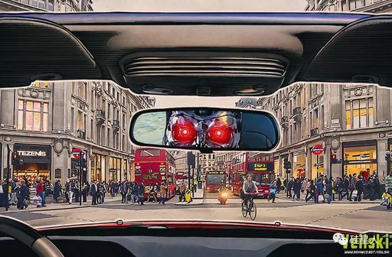 自动驾驶企业如果不喊口号说自己是完全无人驾驶技术,可能一分钱投资都拿不到