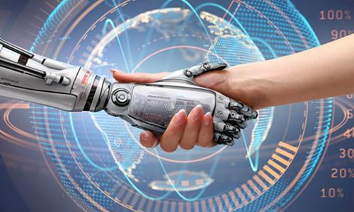 5G与人工智能撬动工业世界
