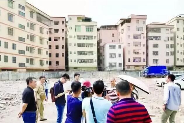 """广州新一轮排查出""""散乱污""""场所超过1.8万个"""