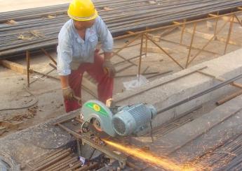 施工现场隐患排查及工地消防的安全措施
