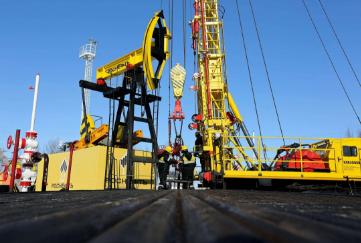 戴德立:天然气是石油公司转型的破题关键