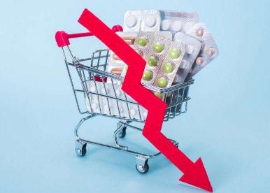 靶向抗癌药易瑞沙(吉非替尼片)再次迎来巨幅降价