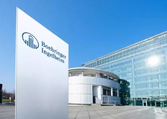 勃林格殷格翰2018年实现净销售额175亿欧元