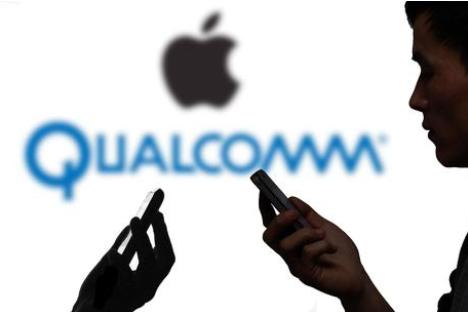 ?高通CEO莫伦科普夫:高通与苹果和解是巨大的里程碑