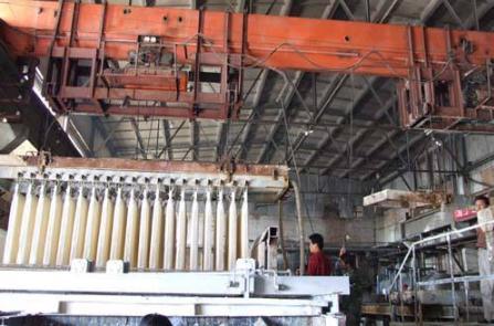 钛白粉生产工艺与优缺点,涂料用钛白粉的可持续发展途径