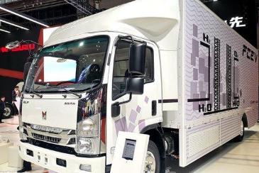 纯电动和氢燃料电池谁更适合新能源卡车