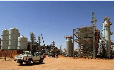 政局动荡给阿尔及利亚油气产业带来冲击,但油气生产暂无影响