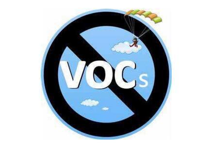 VOCs污染治理4个误区