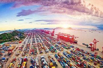中国自贸区建设进入快速发展期