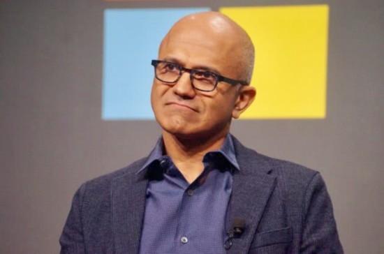 微软CEO纳德拉给员工发备忘录:改革人力部门,解决员工投诉问题