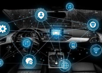 高通将在长城汽车的未来车型中引入5G和LTE-V2X