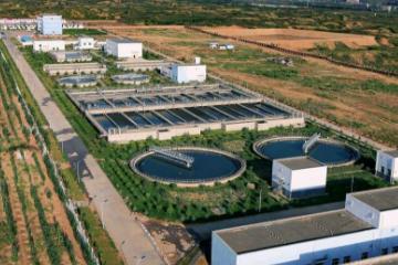 水煤浆气化处置废物技术破解园区污水危废处理