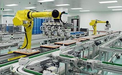 毕马威联合阿里发布《从工具革命到决策革命—通向智能制造的转型之路》