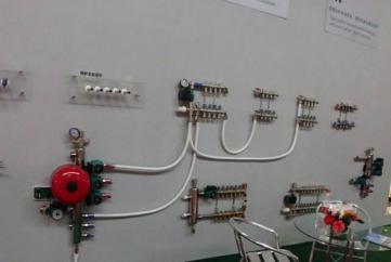 西安供热暖通设备展将于八月中旬举行