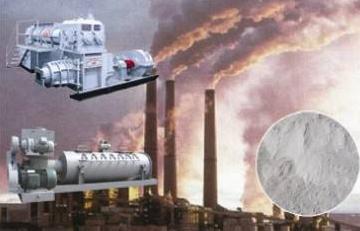 生活垃圾焚烧飞灰处置技术现状及建议