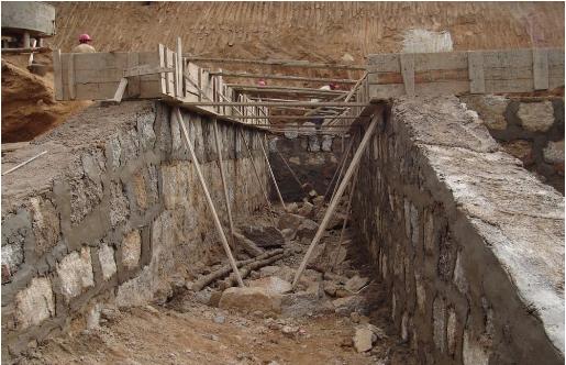 盖板涵施工工艺及施工流程